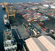 Dubai Ports