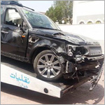 KSA Accidents