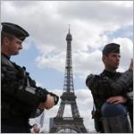Paris Police