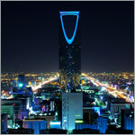 Riyadh 