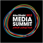 ABU DHABI 2012  MEDIA SUMMIT