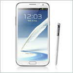 Samsung Note 2