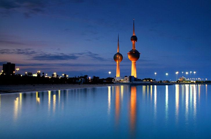 خلفيات للكمبيوتر الكويت