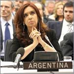 كريستينا فرنانديز