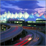 denver airport