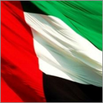 UAE FLAG