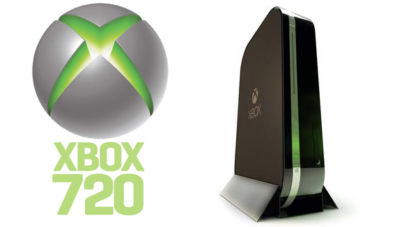 Xbox 720 release date