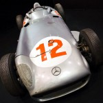 Mercedes-Benz W196 Formula 1 Grand-Prix for sale