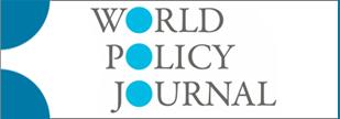 مجلة السياسة العالمية World Policy Journal