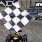 فيتل سائق رد بول يحقق الفوز السابع على التوالي في فورمولا 1