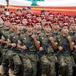 الجيش - اللبنان