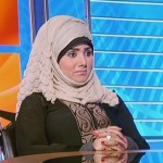 -الكاتبة السعودية كوثر الأربش-