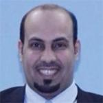 مبتعث سعودي
