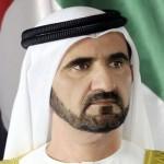 الشيخ محمد بن راشد آل مكتوم
