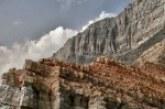 مسندم العُمانية: وراء الصخور حكايات وأساطير