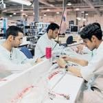 Saudi Employees
