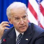 -  جو بايدن -