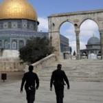 عناصر-من-الشرطة-الإسرائيلة-داخل-الحرم-القدسي-إرشيفية-150x150