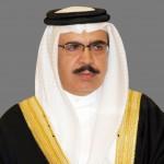 وزير الداخلية البحريني الشيخ راشد بن عبد الله آل خليفة