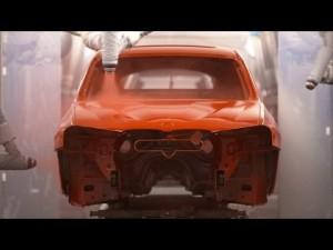فيديو بثلاث دقائق ياخذنا بجولة سريعة لمراحل تصنيع BMW x5,x6