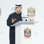 الشيخ منصور القمةالحكومية