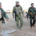 قوات البيشمركة الكردية 150
