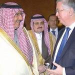 ولي-ولي-العهد-السعودي-مع-وزير-الدفاع-البريطاني-في-لندن-أمس-واس-150x150