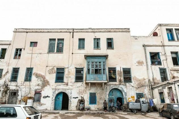 منزل منصور حبشي