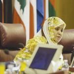 وزيرة-الخارجية-الموريتانية-فاطمة-فال-بنت-أصوينع-تترأس-اجتماع-وزراء-الخارجية-العرب-في-القاهرة1-150x150