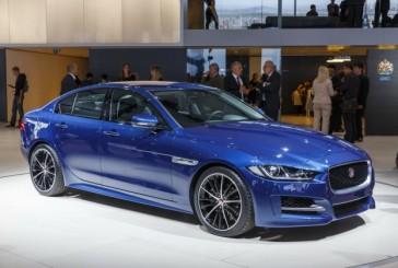 جاكوار تفكّر في تطوير سيارة اصغر من XE لمنافسة بي ام دبليو الفئة الأولى