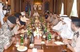 الكويت تؤكد القدرة على ردع من يسعى للعبث بالأمن والاستقرار