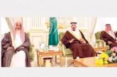 لقاءات الملك سلمان بمكونات المجتمع تحقق الهدف الأول