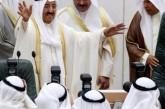صباح الأحمد: أمن الكويت جزء لا يتجزأ من منظومة الخليج