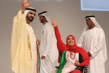 محمد بن راشد: «أوائل الإمارات» ثروة وطنية يخلدهم التاريخ
