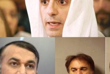 هل أعادت #إيران إحياء (شيفروليت) لاغتيال #عادل_الجبير ؟